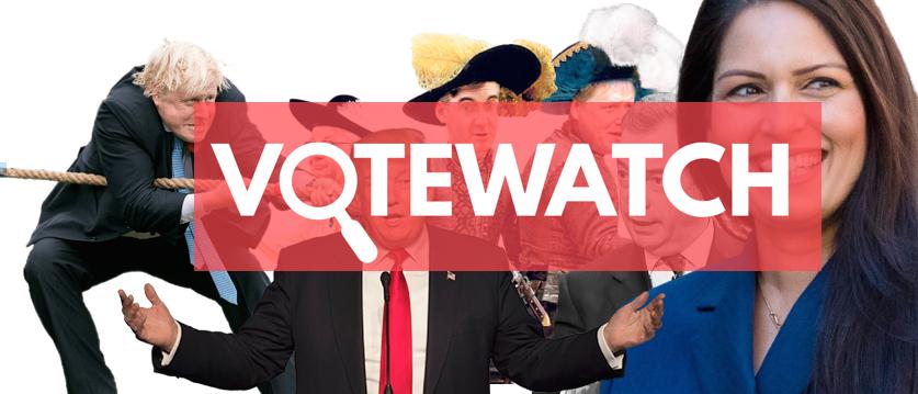 VOTEWATCH